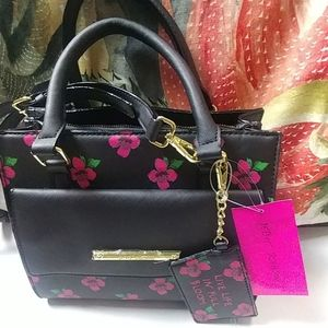 Betsey Johnson bag